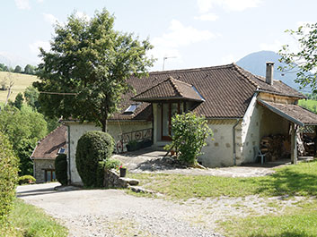 The Colchique Gîte